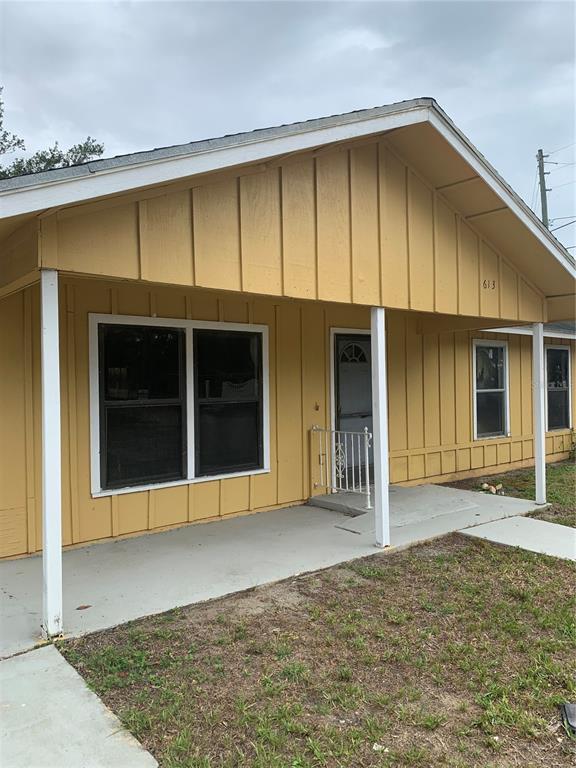 613 Lemon Avenue Property Photo