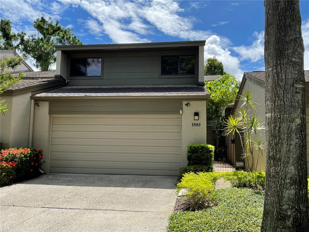 1503 N Carolwood Boulevard Property Photo
