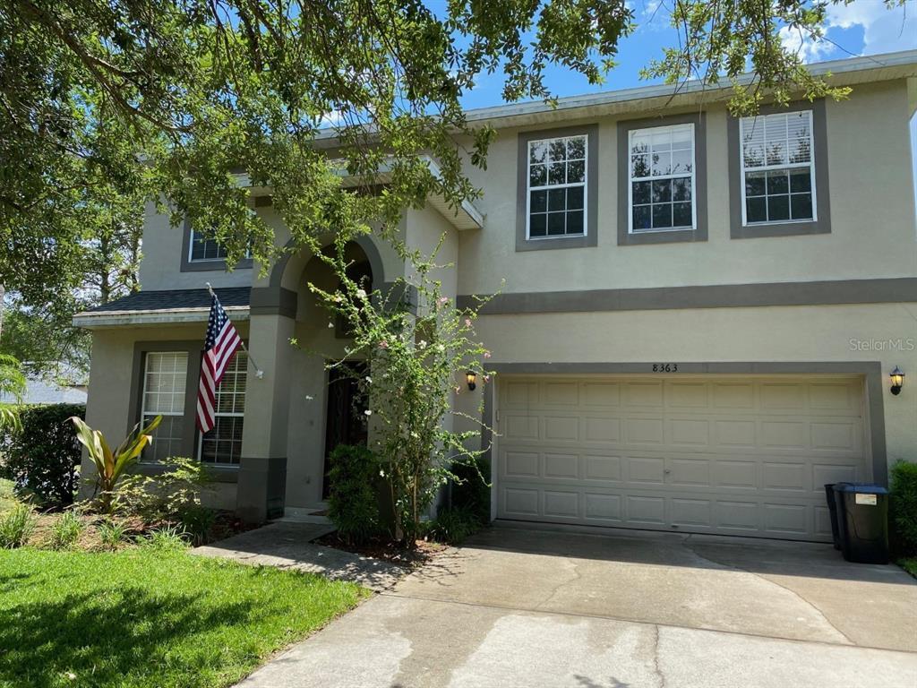 8363 Baywood Vista Drive Property Photo