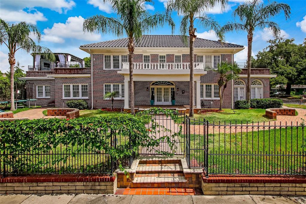 625 Palmer Street Property Photo