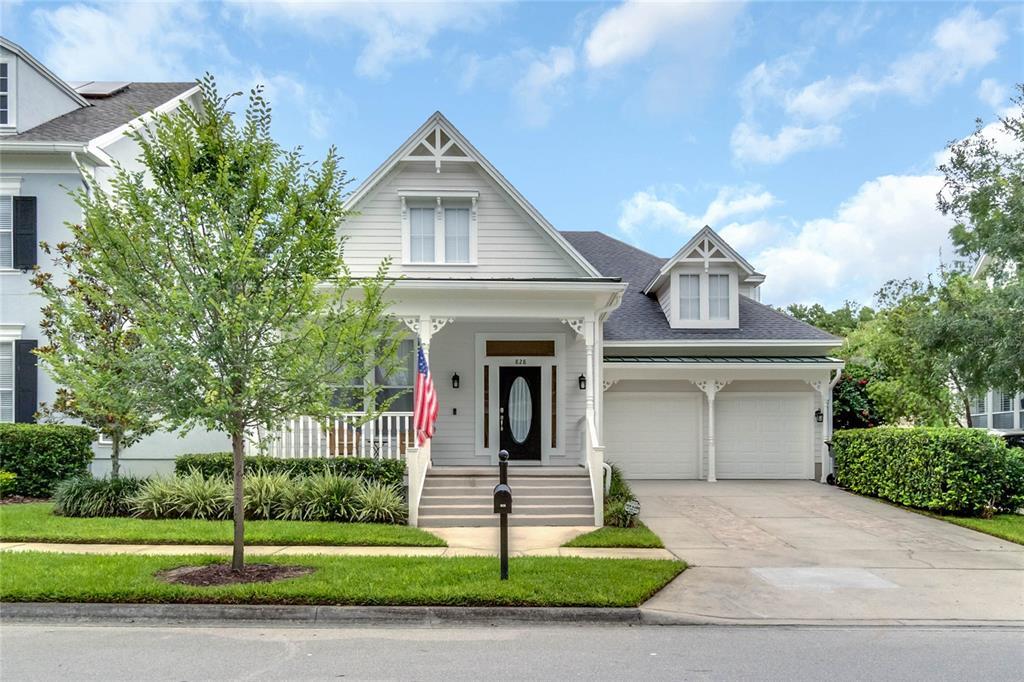 828 Spring Park Loop Property Photo 1