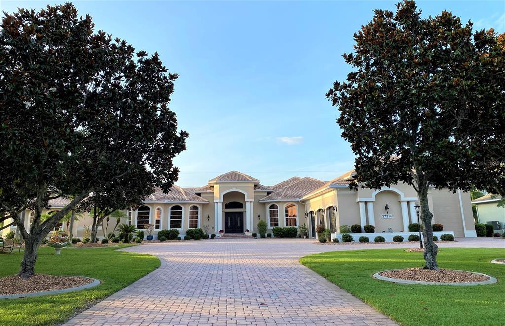 27214 Harbour Oaks Boulevard Property Photo 1