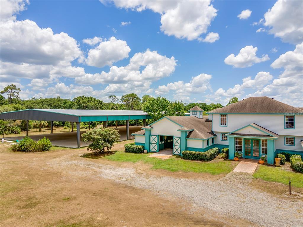3287 N County Road 426 Property Photo