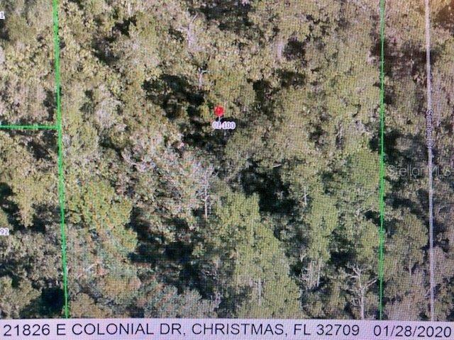 21826 E Colonial Drive Property Photo