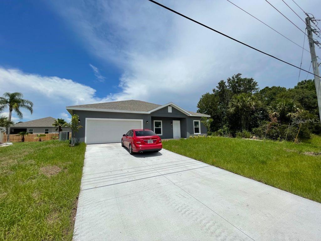 138 San Filippo Drive Se Property Photo