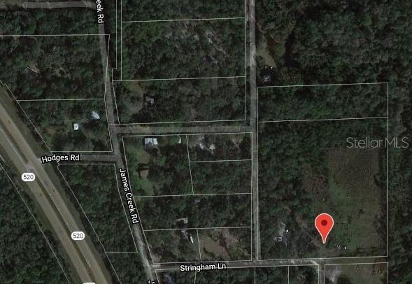 9753 James Creek Road Property Photo