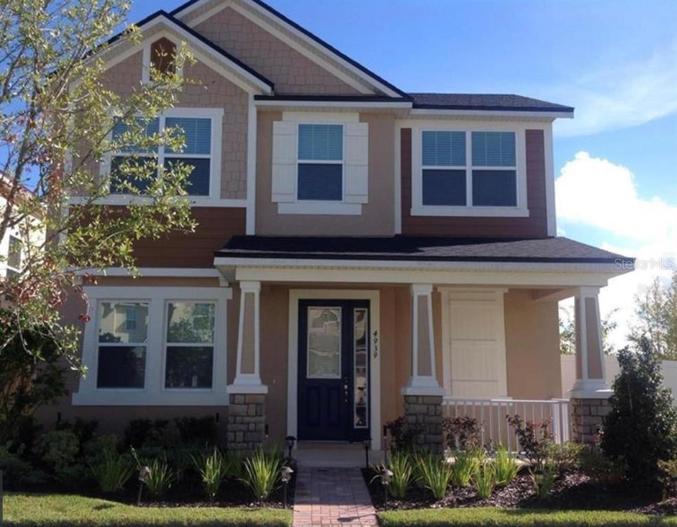 4939 Creekside Park Avenue Property Photo