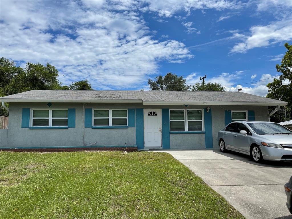 3905 Alachua Avenue Property Photo