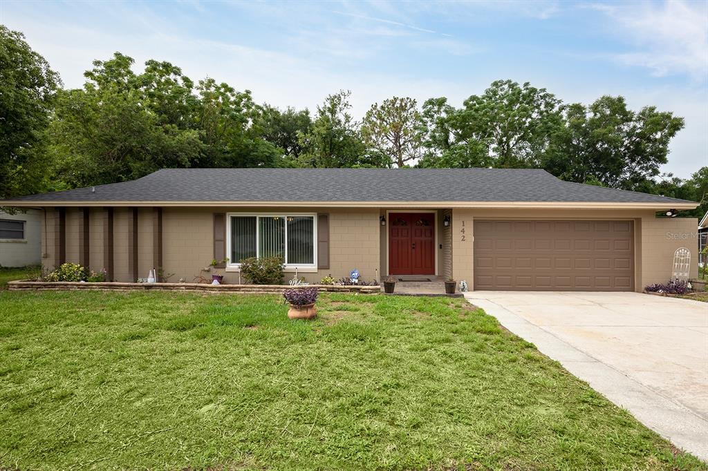 142 Meadowlark Drive Property Photo 1