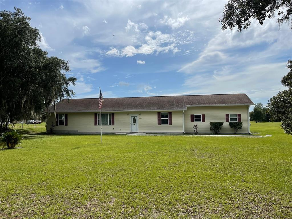2520 Absher Road Property Photo 1