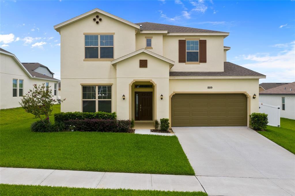 889 Boxelder Avenue Property Photo 1