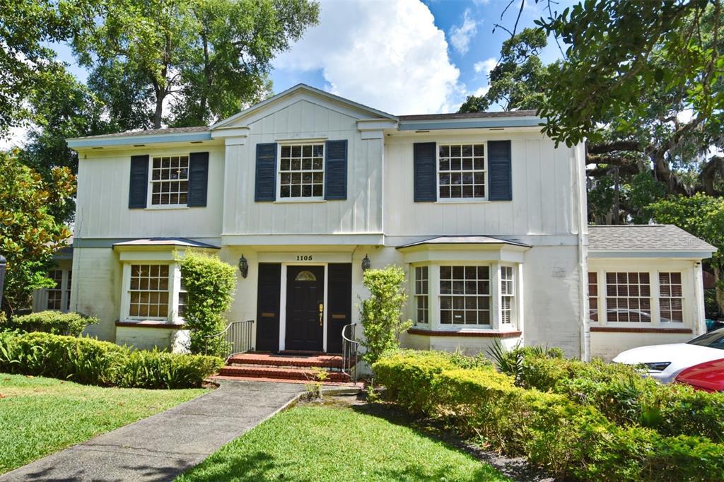 1105 E Concord Street Property Photo