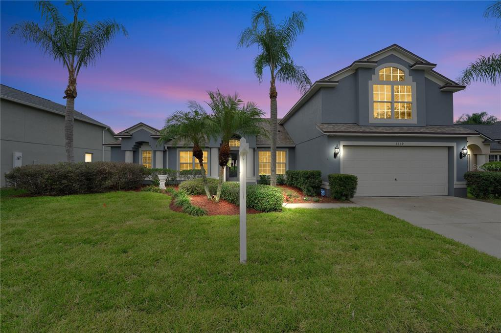 3339 Deep Water Court Property Photo