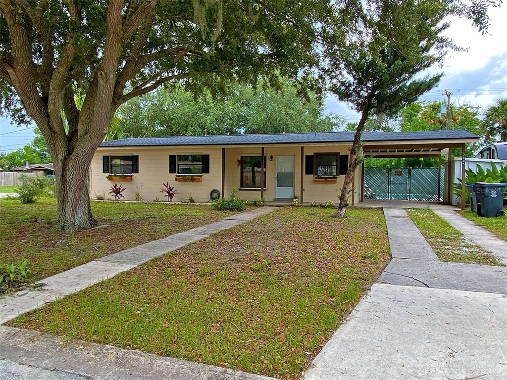 3805 Avalon Street Property Photo