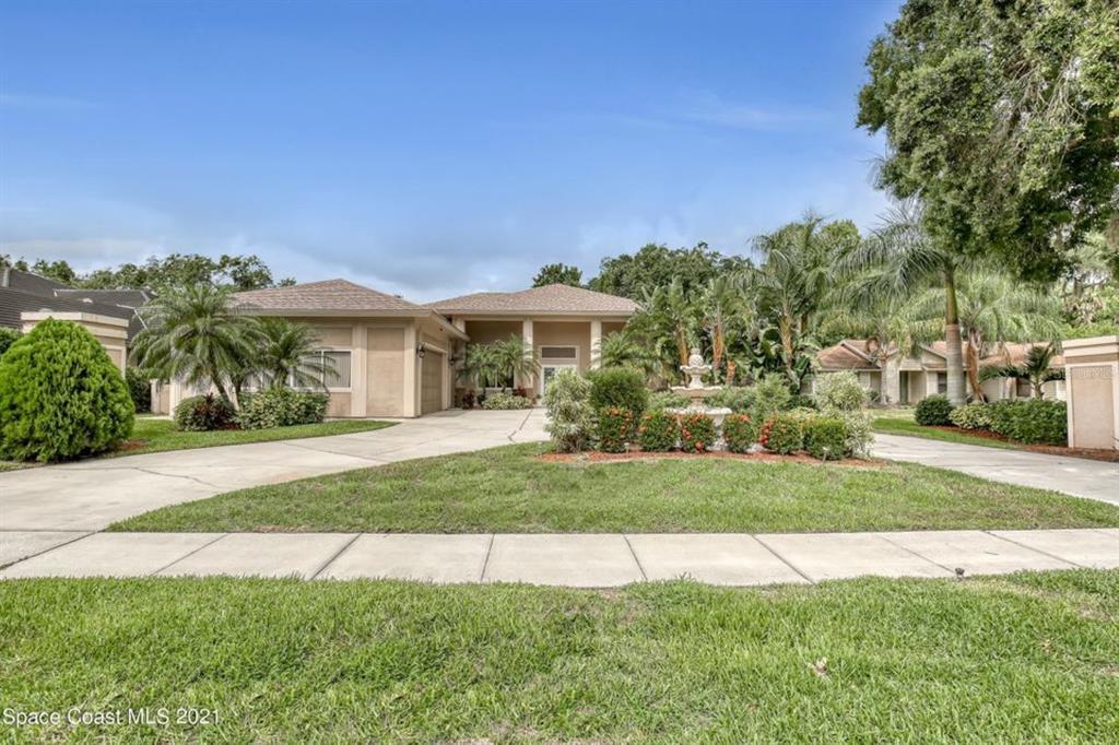 3540 Oakhill Drive Property Photo
