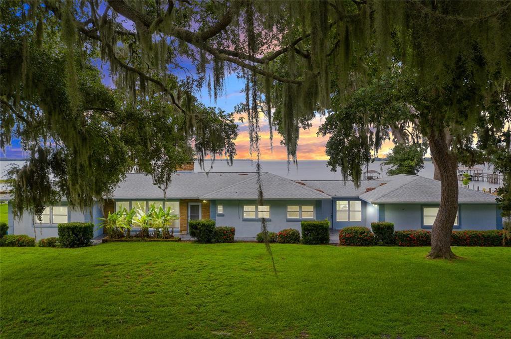 6154 Alligator Lake Shore W Property Photo 1
