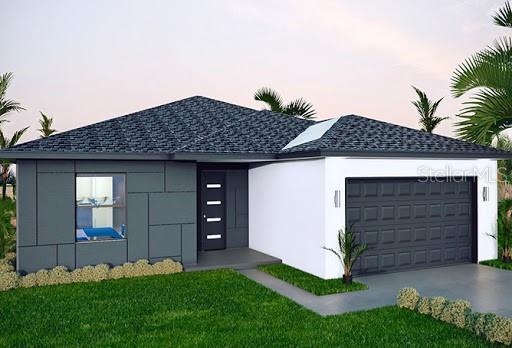 907 Granada Drive Property Photo