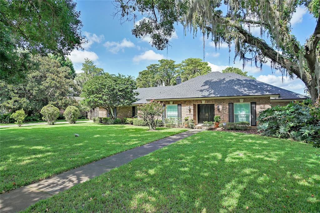 3822 N Lake Orlando Parkway Property Photo
