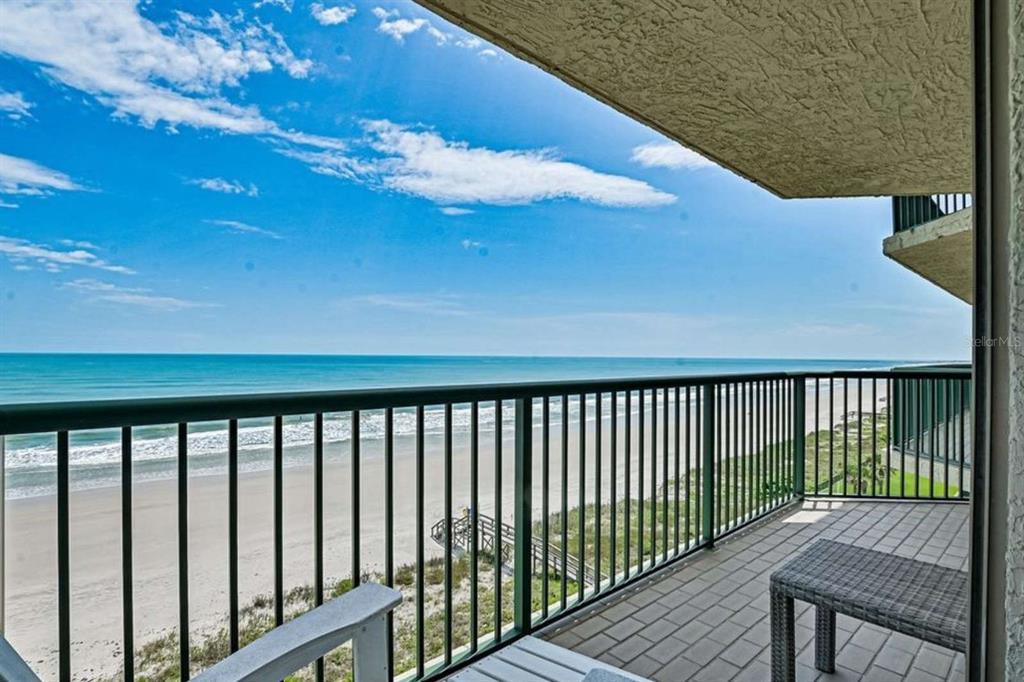 4621 S Atlantic Avenue #7604 Property Photo 1