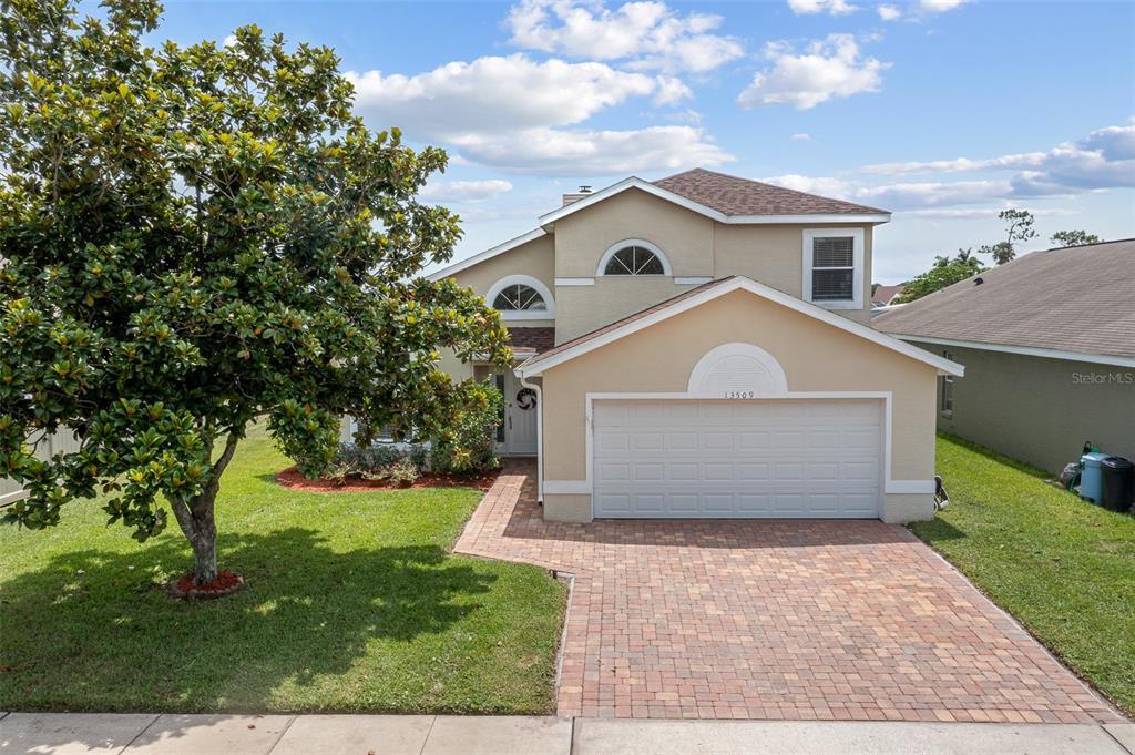 13509 Mallard Cove Boulevard Property Photo 1