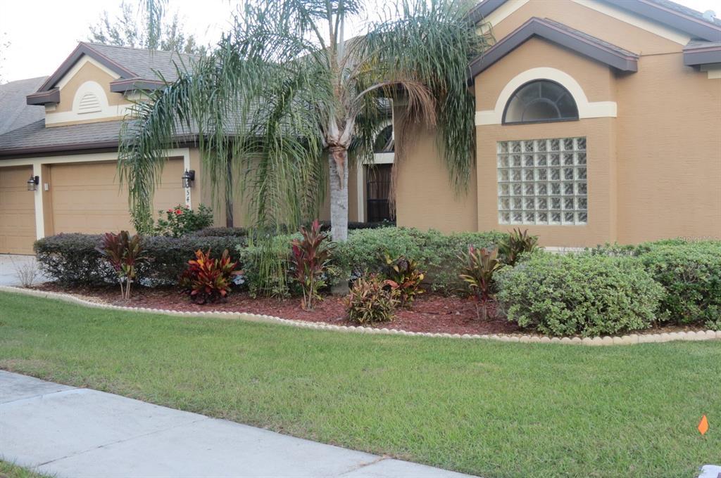 1054 Oak Landing Drive Property Photo