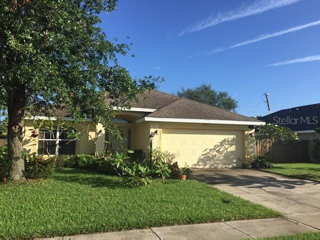 3802 La Flor Drive Property Photo