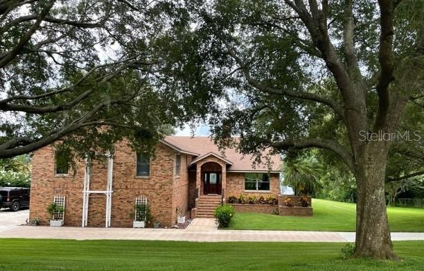 8040 Cherry Lake Road Property Photo 1