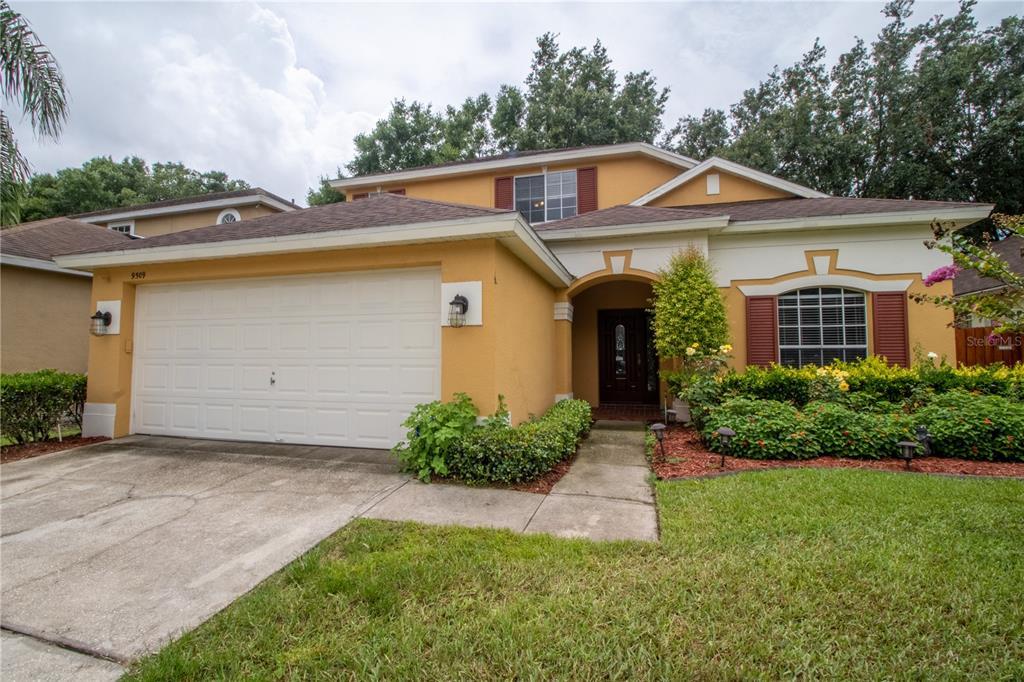 9509 Southern Garden Circle Property Photo 1
