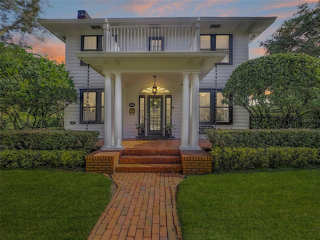 1011 E Jefferson Street Property Photo