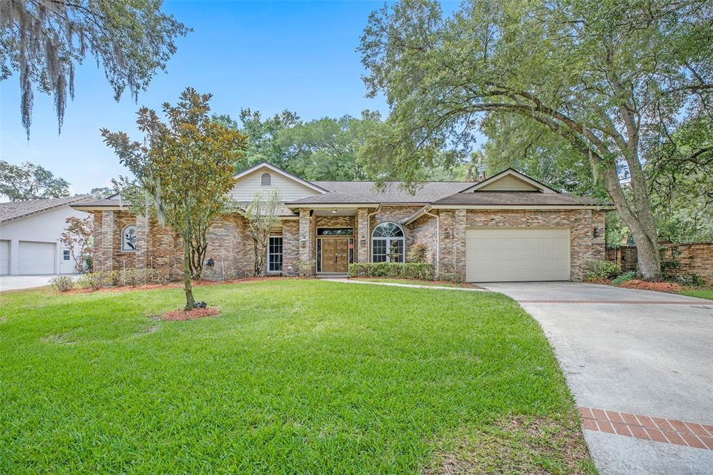 11850 Gail Drive Property Photo