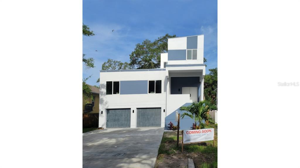 7409 S Juanita Street Property Photo