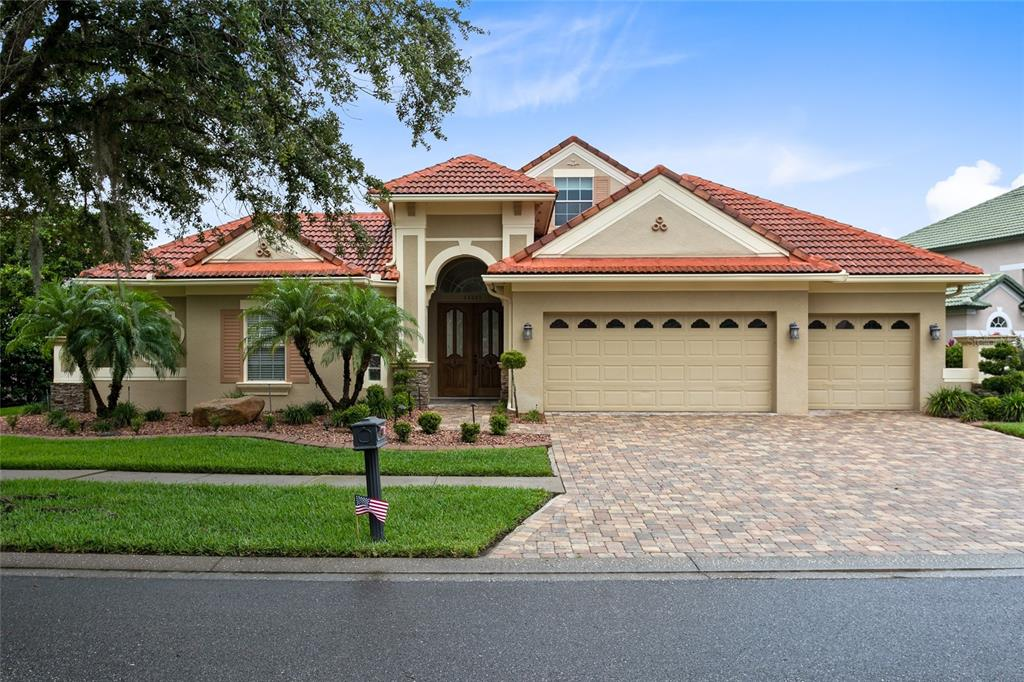14511 Dover Forest Drive Property Photo 1