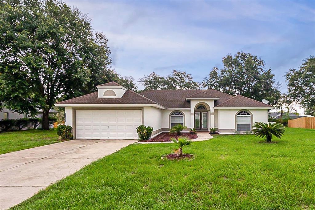 14123 Winterdale Drive Property Photo