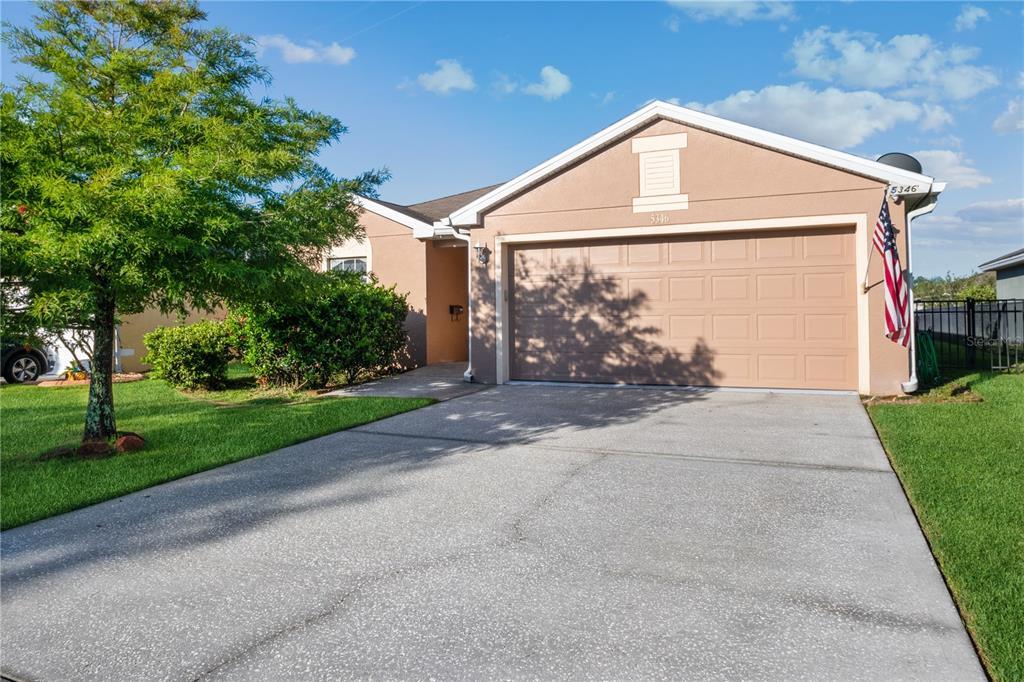 5346 Cordgrass Bend Lane Property Photo