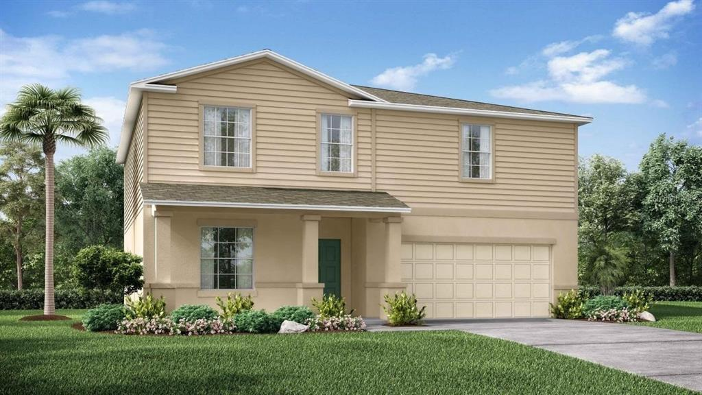 200 Spoonbill Drive Property Photo 1