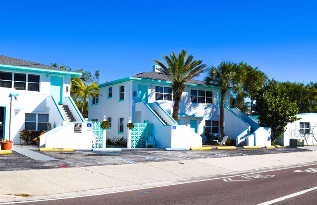 11855 Gulf Boulevard Property Photo