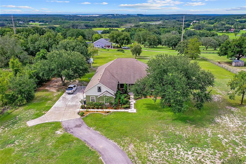 8145 N Cherry Lake Groves Road Property Photo 1