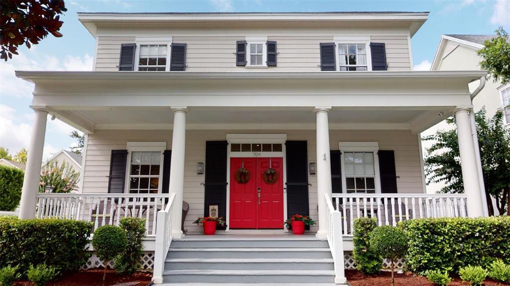 704 Teal Avenue Property Photo 1
