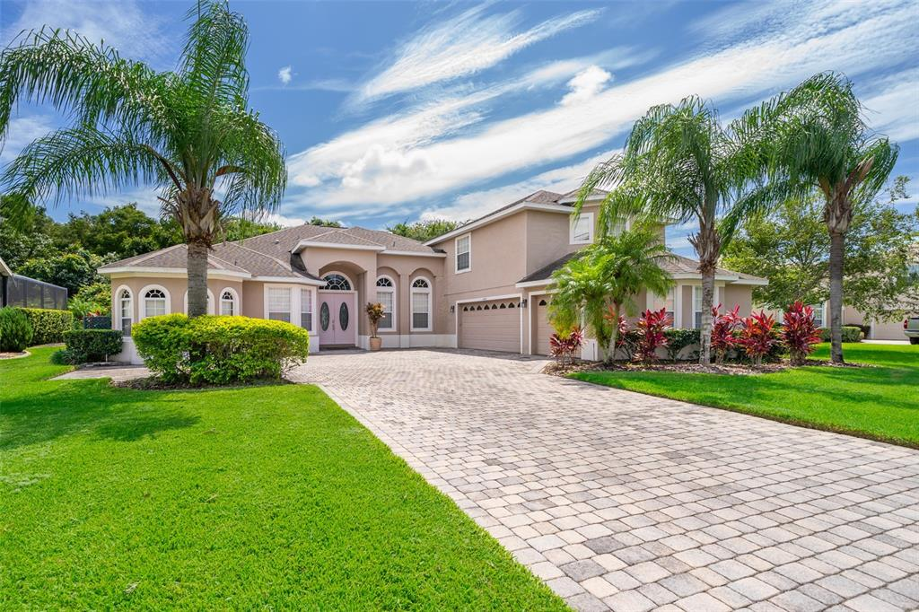 4965 Parkview Drive Property Photo 1