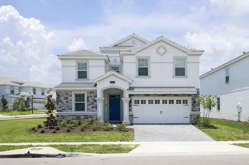 1528 Flange Drive Property Photo 1