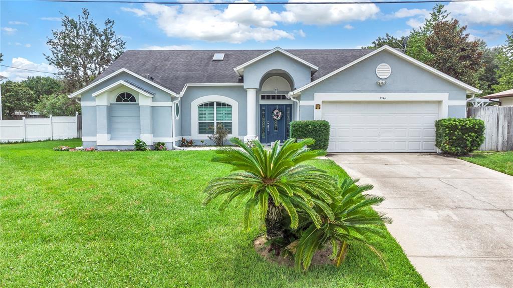 2744 Sedgefield Avenue Property Photo 1