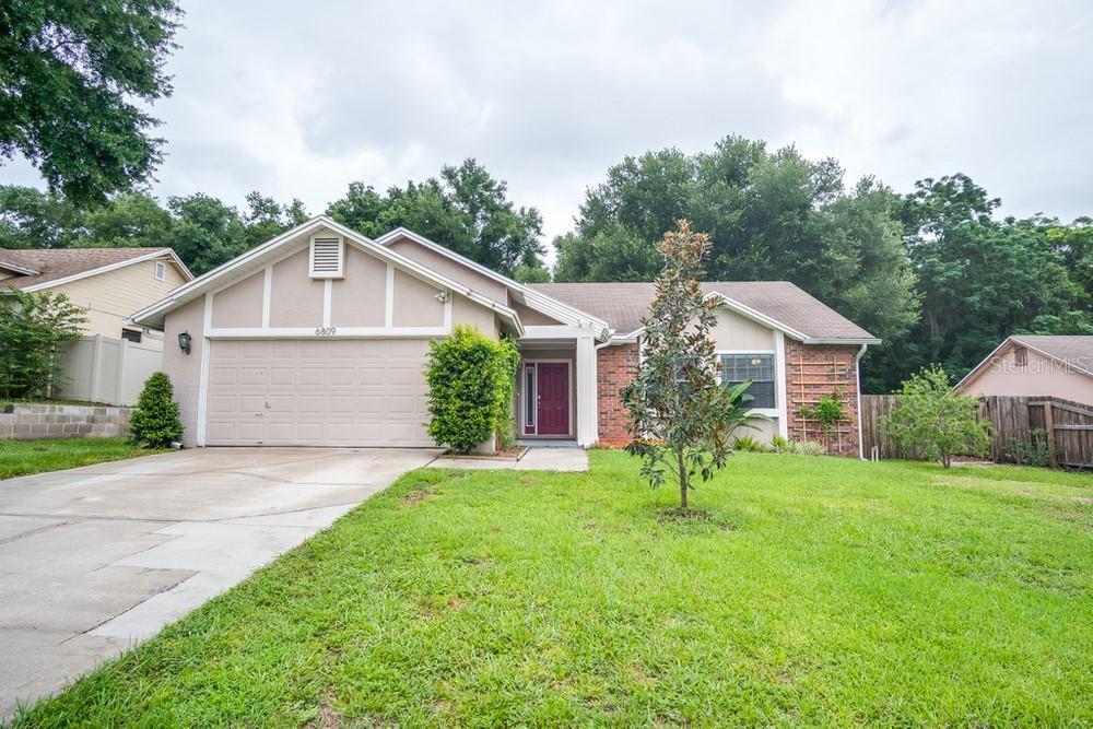 6809 Crescent Ridge Road Property Photo