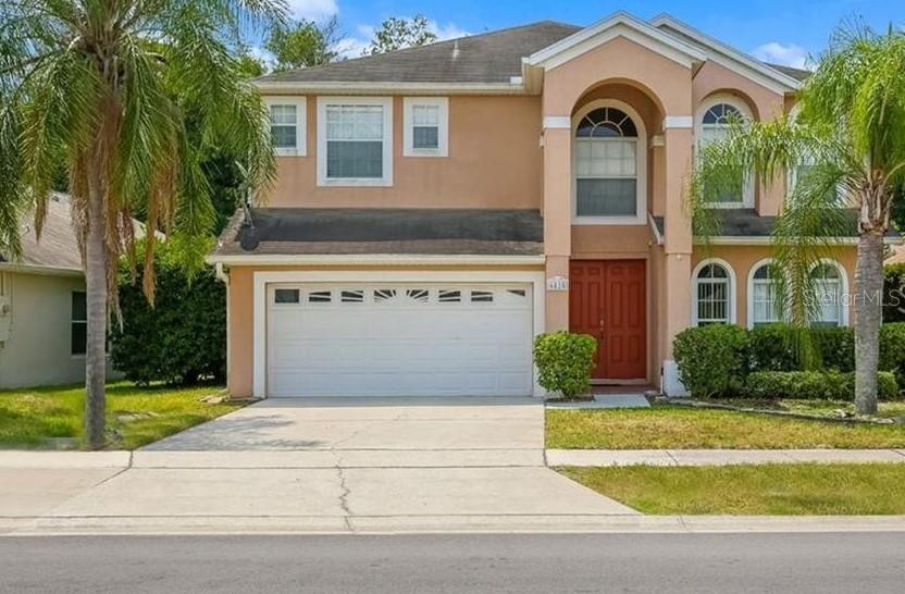 6815 Cherry Grove Circle Property Photo