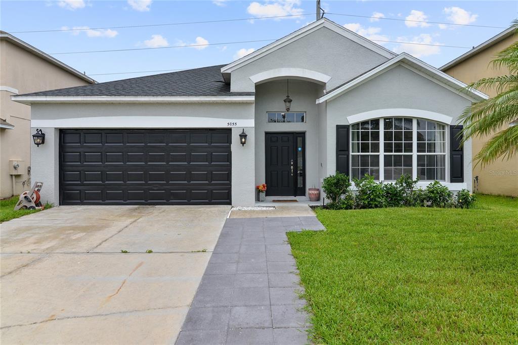 5055 Adair Oak Drive Property Photo