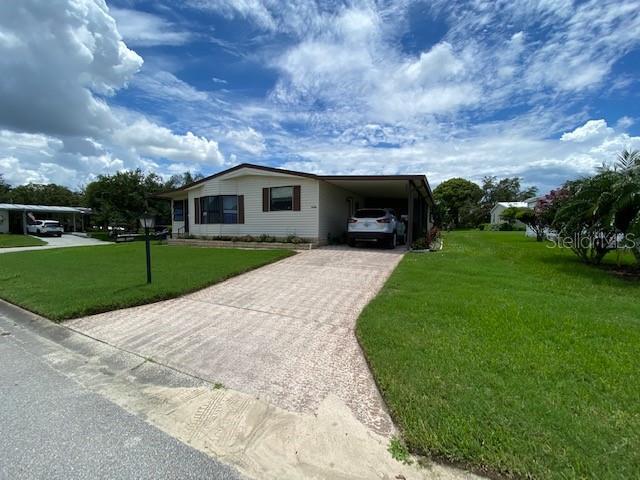 3704 Olax Court #660 Property Photo
