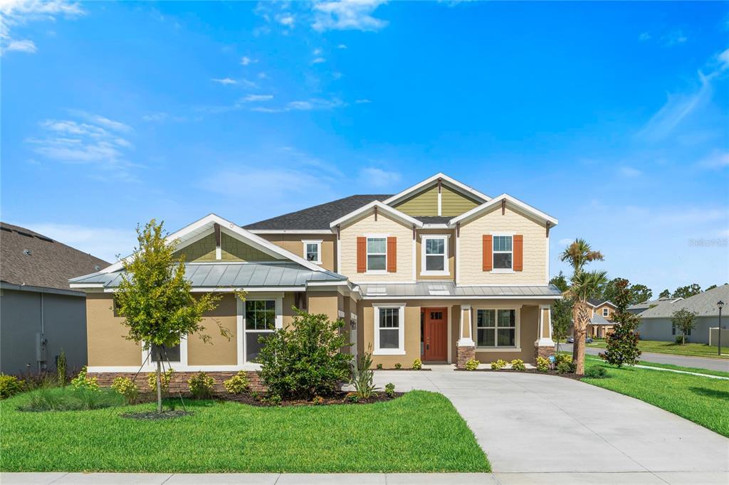 1104 Lakeside Estates Drive Property Photo 1