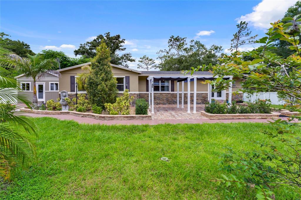 540 Harrell Drive Property Photo 1