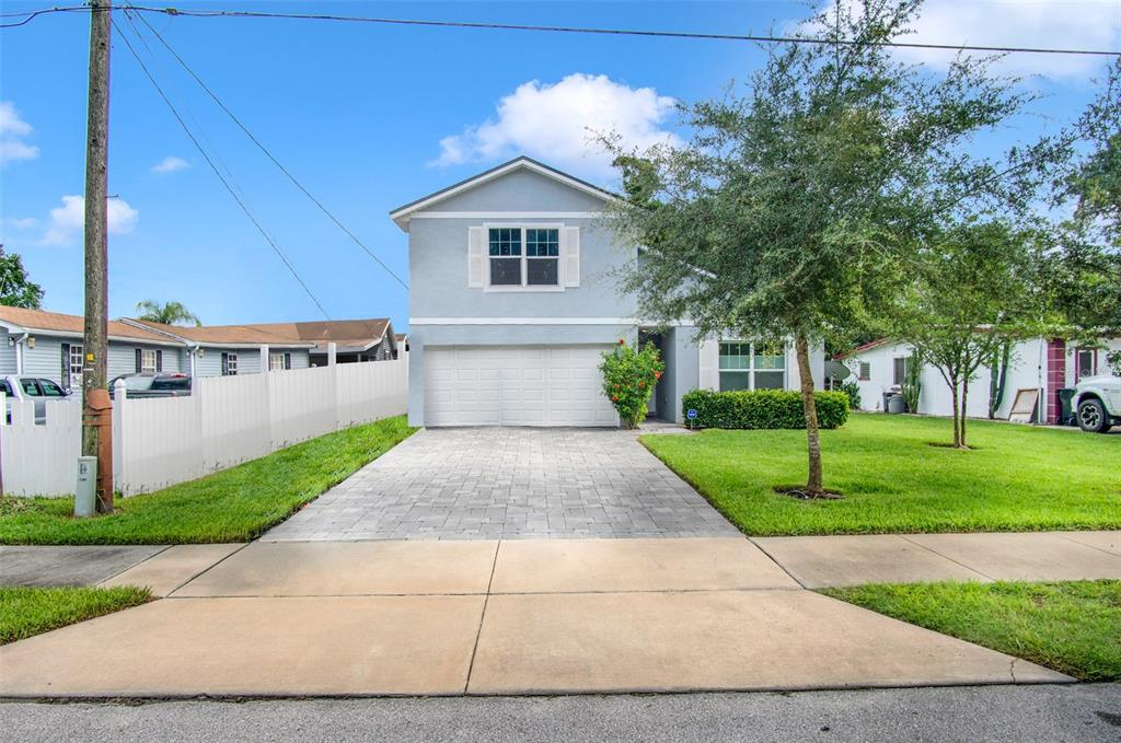 932 Locust Avenue Property Photo