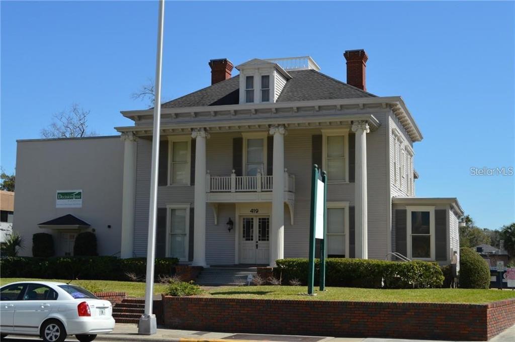 419 N Magnolia Avenue Property Photo
