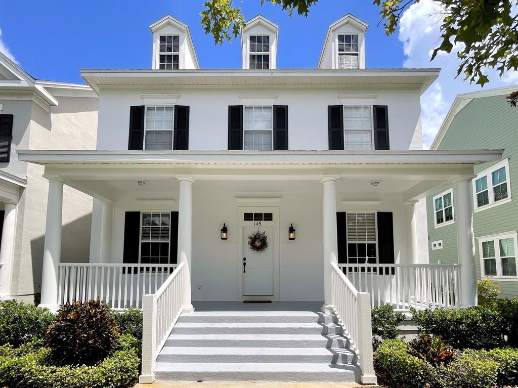 145 Longview Avenue Property Photo 1